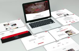 Essentials of a Landing Page