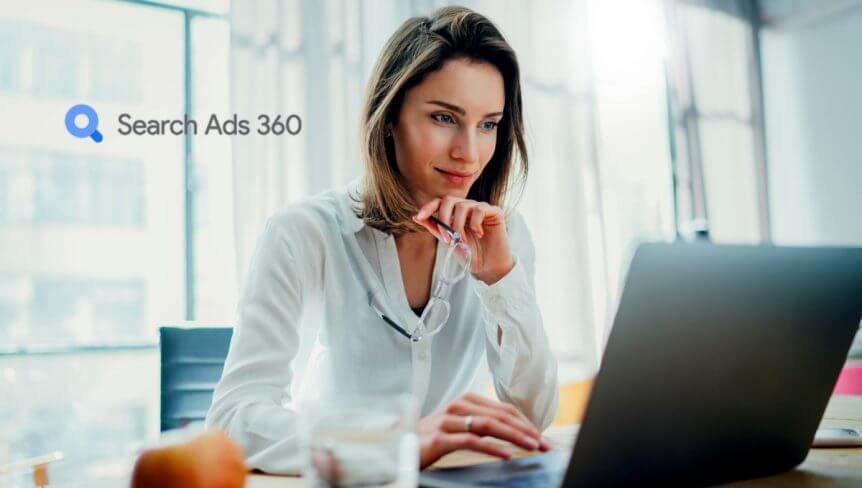 Search Ads 360 digital toolsSearch Ads 360 - digital tools