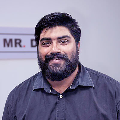 Snehil, LinkedIn Sales Expert at Mr Digital Marketing Agency