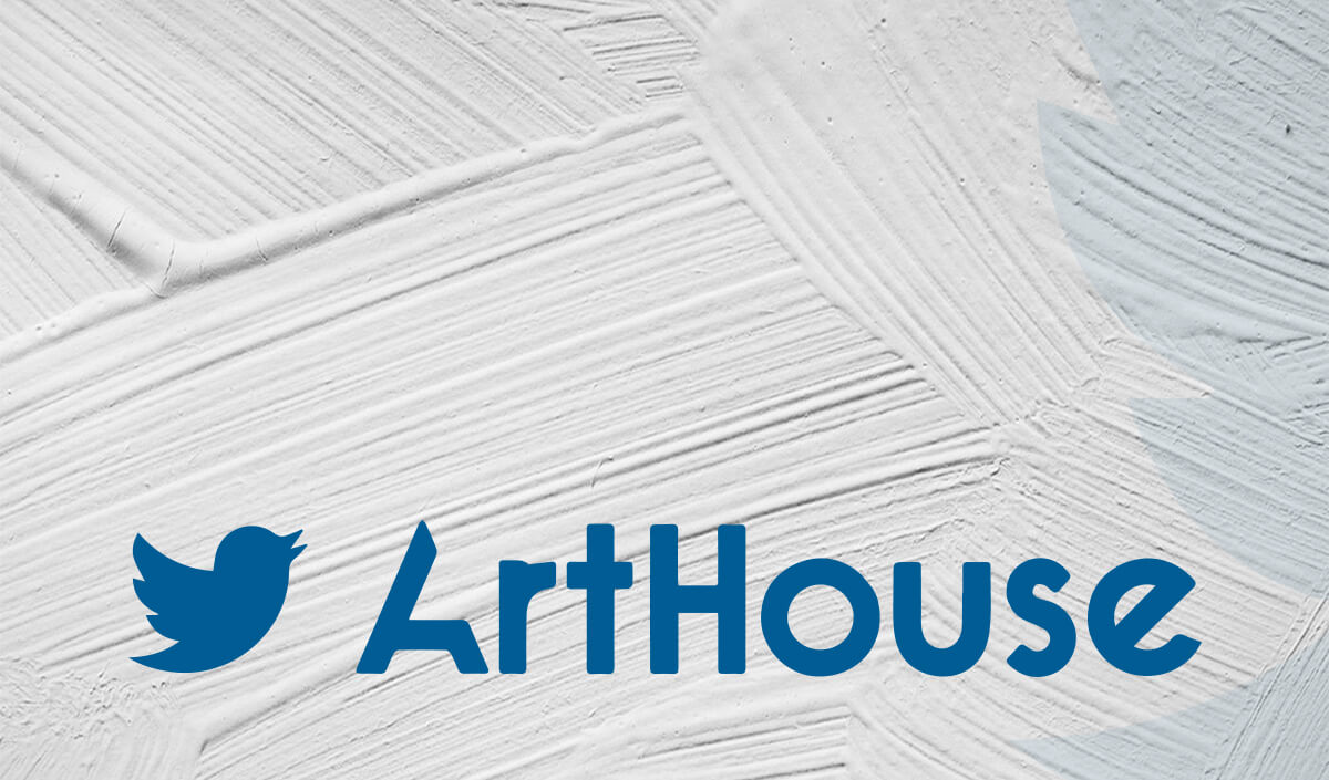 Twitter ArtHouse - digital marketing blog
