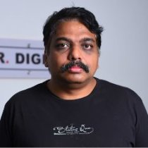 Rajeev, Project Manager at Mr Digital Marketing Agency