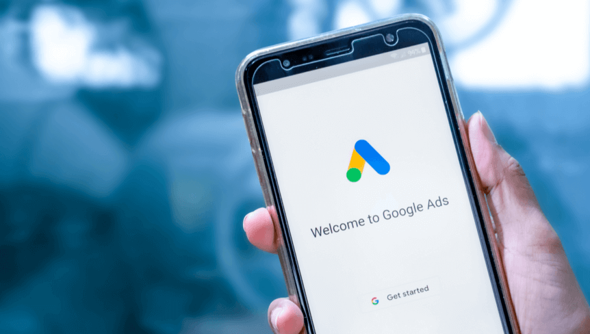 Google Ads Message Extension