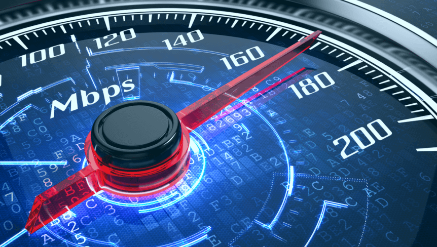 Google Search Console Speed Report