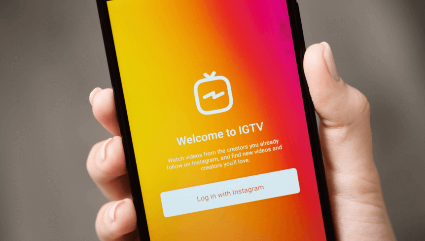 Instagram IGTV Tools for Creators