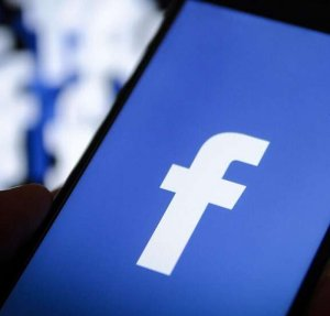 Is Facebook the main Target