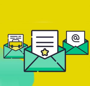 The fundamental structure of your Feedback email template