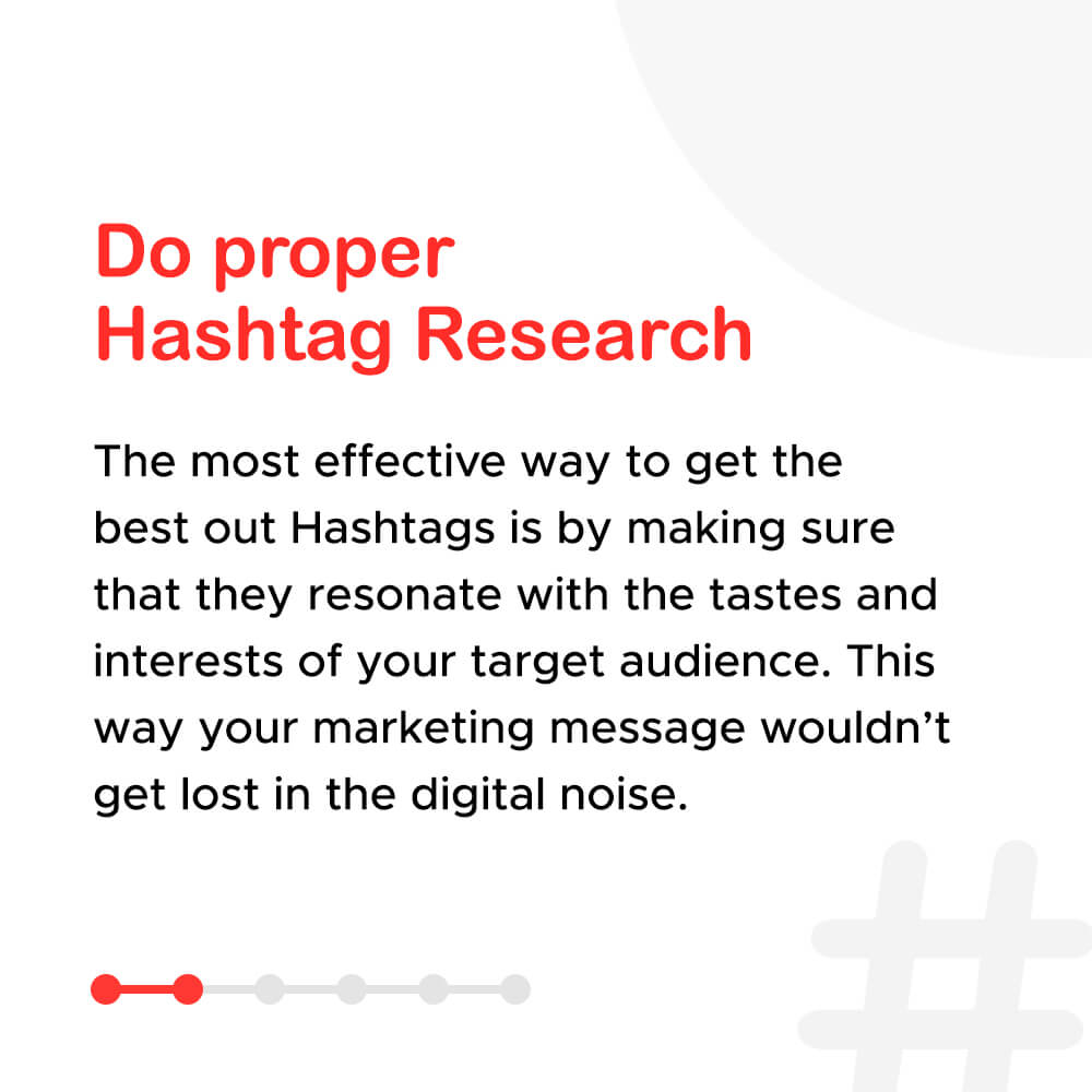 Your Essential Guide to Instagram Hashtags