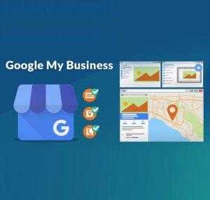 Claim your Google My Business (GMB) listings