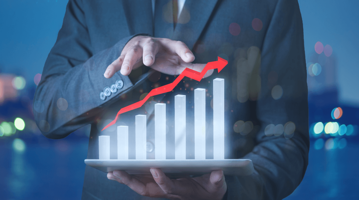 Sales Growth during COVID-19