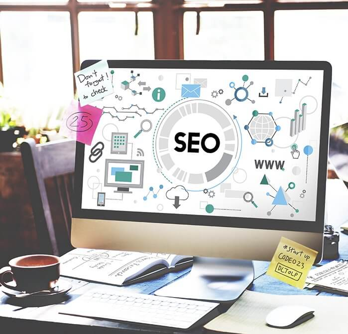 Results-driven SEO Service for Businesses Based in Hampshire