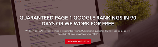 Landing page - Headline optimisation
